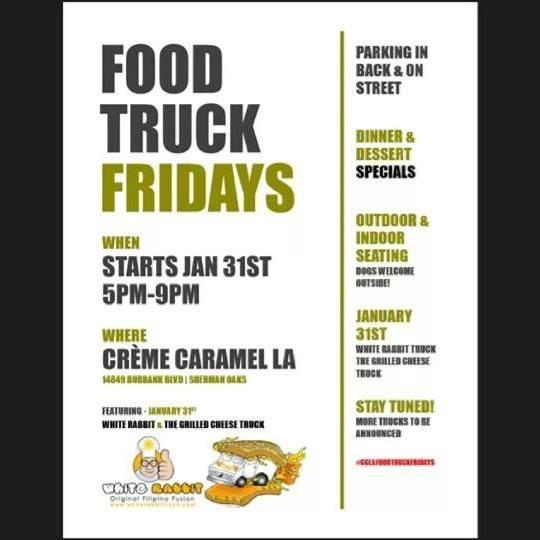 Cc food truck